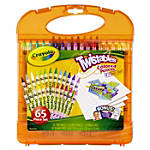 Crayola Twistables Colored Pencil Kit Pack