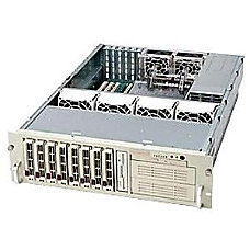 Supermicro SC832T R760 Chassis