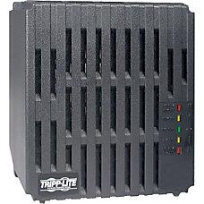 Tripp Lite 2000W Line Conditioner w