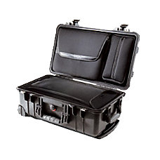 Pelican 1510LOC Laptop Overnight Case with