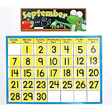 Carson Dellosa Bulletin Board Set Frog