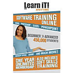 Learn iT Anytime Online Training 1