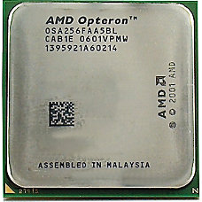 HP AMD Opteron 6320 Octa core