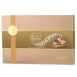 Lindt Lindor Truffles Assorted Box Of