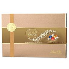 Lindt Lindor Truffles Assorted Box Of