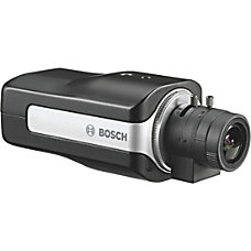 Bosch DinionHD Network Camera Color Monochrome