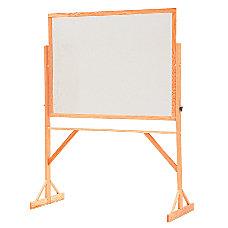 Quartet Reversible Melamine Dry Erase Board