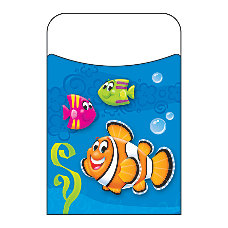 TREND Terrific Pockets Sea Buddies 3