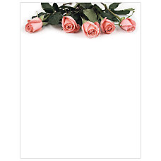 Masterpiece Studios Pink Rose Petals Design