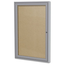 Ghent 1 Door Outdoor Enclosed Vinyl