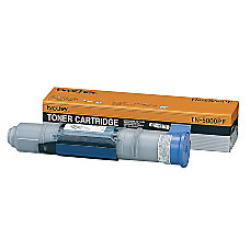 Brother TN 5000PF Black Toner Cartridge