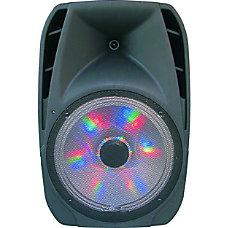 Supersonic IQ 3315DJBT Speaker System 30