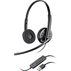 Plantronics Blackwire C320 Headset