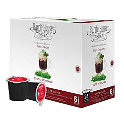 Barrie House Coffee K Cup Pods