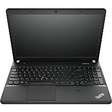Lenovo ThinkPad Edge E540 20C600AAUS 156