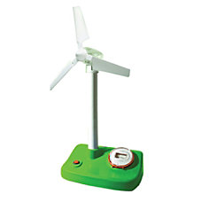 Didax Renewable Energy Kit Grades 3