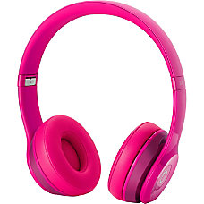 Beats by Dr Dre Solo2 On
