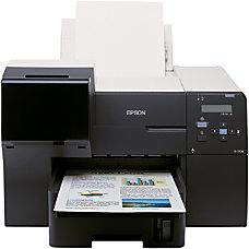 Epson Business Inkjet B 310N Inkjet