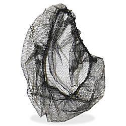 Genuine Joe Black Nylon Hair Net