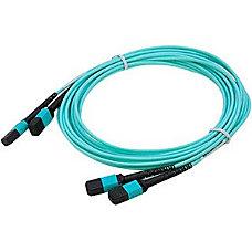 AddOn ADD 2MPOMPO25MOM3S Fiber Optic Duplex