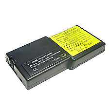 Lenmar Battery For IBM ThinkPad R30