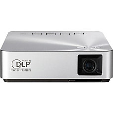 Asus S1 DLP Projector 480p EDTV