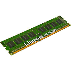 Kingston 4GB Module DDR3 1333MHz