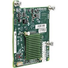 HP 554M 10Gigabit Ethernet Card