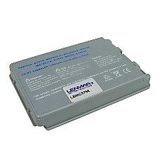 Lenmar Battery For Apple A1106 15