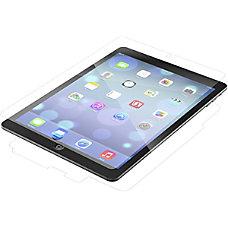 invisibleSHIELD iPad Air Skin