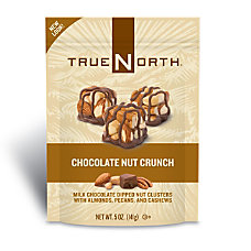 True North Chocolate Nut Crunch 5