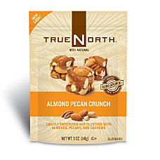 True North Peanut Crunch 5 Oz