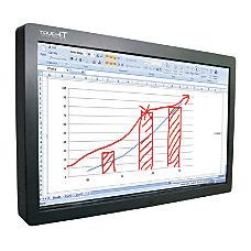 TouchIT LED Range Interactive Monitor 55