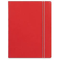 Filofax A5 Size Notebook 56 Sheets