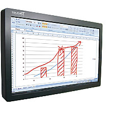 TouchIT Duo Series Interactive 46 LED