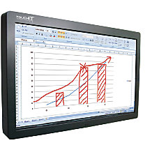 TouchIT Duo Series Interactive 55 LED