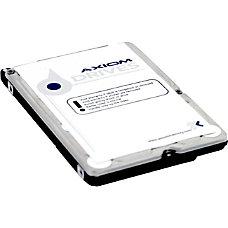 Axiom 600GB 6Gbs SAS 10K RPM
