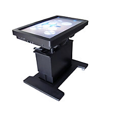 TouchIT LED Fusion Interactive Table Computer