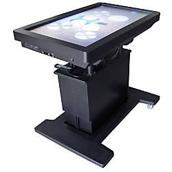 TouchIT LED Fusion Interactive Table PC