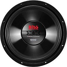 Boss CX10 Woofer 300 W RMS