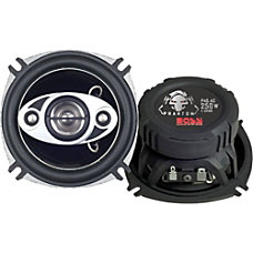 BOSS AUDIO P454C Phantom 4 4