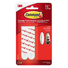 3M Command Mounting Strips 2 14