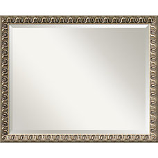 Armanti Art Argento Wall Mirror 24