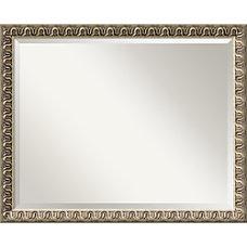 Armanti Art Argento Wall Mirror 24