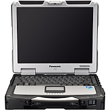 Panasonic Toughbook 31 CF ALEPEMA4 131