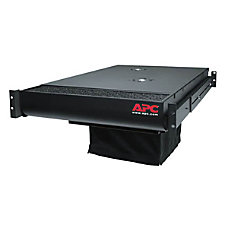 APC ACF002 Rack Air Distribution System