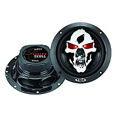 BOSS AUDIO SK653 Phantom Skull 65