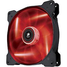 Corsair Air Series AF140 LED Red