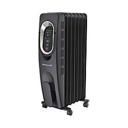 Honeywell EnergySmart 1500 Watt Electric Heater