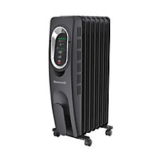 Honeywell EnergySmart 1500 Watt Electric Heater